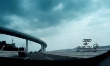 Chińskie szyby w Mercedesie, Jaguarze i Audi